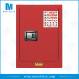 Metal Combustible Chemical Storage Cabinet
