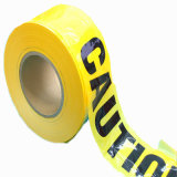 High Quality PVC Road Warning Caution Masking Tape