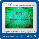 PCB in Wet Tissue Packing Machine, Automatic Packing Machine PCB Assembly