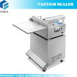External Vacuum Gas-Flush Packaging Machine for Bag (DZQ-450OF)