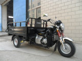 Heavy Load 3 Wheel Motorcycle Cargo Tricycle Trike for Sale