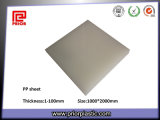 Low Density PP Plate for Anti-Corrosion Part