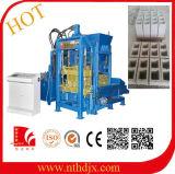 Cheap Price High Quality Hollow Block Making Machine (qt3-15)