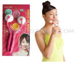 Smile up Ball Rollers Massager