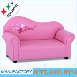 Beautiful Curved Back Baby Furniture/Sofa/Chair (SXBB-07-03)