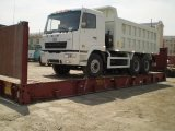 Safe Project Freight Forwarding Service From Shanghai to Indonesia