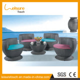 daybed/lounger/bar furniture/swing chair/umbrella/fire pit