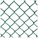 PVC Chain Link Wire Mesh
