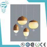 Hot Selling Metal Ceiling Light Glass Pendant Light