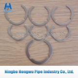 Stainless Steel Clips for Pipe Clamping Connection