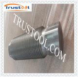 Aluminum Milling Stainless Steel Patrs