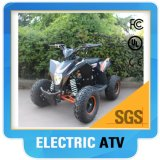 Best Hot Selling 4 Wheel Electric Quad ATV Gas Powered ATV