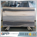 Wholesale Price Wooden Vein Marble Onyx Slabs for Roman Column