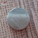 370 1.55V Silver Oxide Coin Cell Sr920 Watch Battery