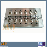 High Polished Mirror EDM Mould Components