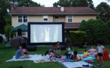 Inflatable Movie Screen for Sale, Inflatable Rear Projection Screens