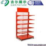 Single Side Supermarket Shelving for Display (GDS-SF05)