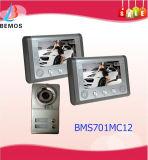 Smart Video Door Phone for High Quality Apartment Smart Home IP Intercom
