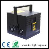 3W Multi Color Programmable Laser Light