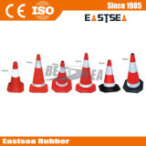 Road Safety Product Multiples Durable Rubber Traffic Cone