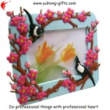 Gift 3D Soft PVC Photo Frame for Promotion Gifts (YH-PF025)