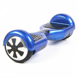 OEM Wholesale Price 6.5 Inch 2 Wheel Scooter Electric Skateboard Motor Scooter Hover Board with Bluetooth and LED Lights