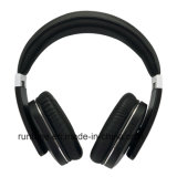 V4.1 Foldable & Retractable Neckband Bluetooth Noise Cancelling Headphones