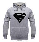 High Quality Printing Men Sweatshirts Long Sleeve Hoodie Leisure Apparel