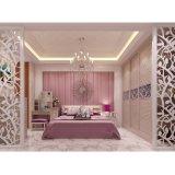 Grand Shine Home Design 3 Sliding Doors Build-in Wardrobe