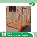 Folding Stacking Rack for Warehouse with Ce by Forkfit