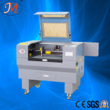 600*400mm Small Laser Machine for Single Embroidery Cutting (JM-640H-CCD)