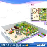Commercial Safe and Fun Kids Indoor Playground Equipment Prices