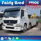 Fairly Used 8X4 Sinotruck HOWO Road Rescue Truck for Sale