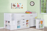 Loft Bunk Bed and Children Bedroom Furniture