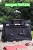 Manufacturer Women Fashion Bags Black Marathon Package