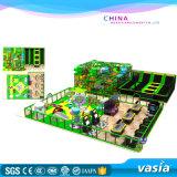 Amusement Children Space Themed Indoor Playground Equipment
