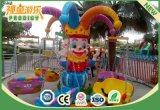 Amusement Park Rotating Flying Chair Kiddie Ride Machine with 6 Seats
