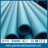 ISO 9001 304 Stainless Steel Seamless Pipes
