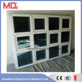 Guangzhou Latest Aluminum Glass Window Designs
