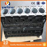 Isuzu 6bg1 6bg1t Motor Engine Cylinder Block (1-11210-444-7)