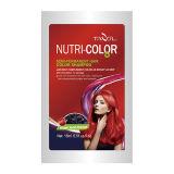 2016 Popular Nutricolor Semi-Permanent Hair Color Shampoo