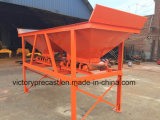 2016 Latest PLD Series Concrete Mixing Station, New Design and More Efficiency PLD Concrete Batching Machine for Sale