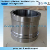 Heavy Duty Centrifugal Stainless Steel Pump Shaft Sleeve