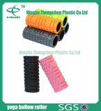 New Hollow Grid Muscle Roller Foam Massage Roller Foam Roller
