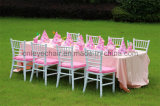 Children Resin Chiavari Chair