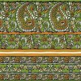Most Popular Custom Digital Printing Textile (SZ-0054)