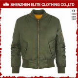 Popular Army Dark Green Winter Bomber Jackets Unisex (ELTBJI-26)