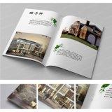 Custom Printing Service Paper Catalog Magazine Brochure Book