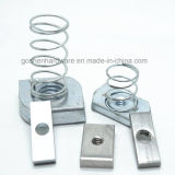 Wholesale New Product Carbon Steel Spring Channel Nut