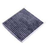 Plastic Injection Molding for Car Air-Conditioning Filter